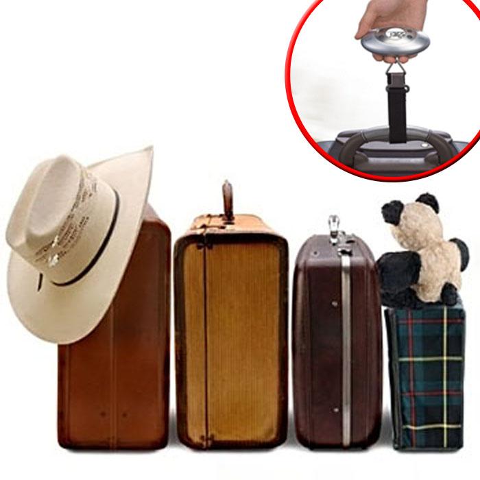 Преимущества, которыми обладают багажные электронные весы