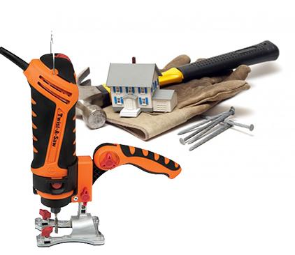 Инструмент Twist a Saw