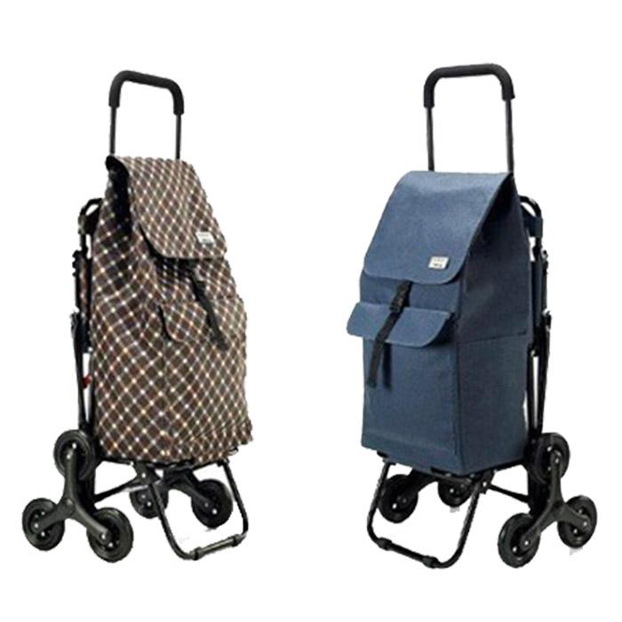 b7ed84ff8165 Сумка тележка на 6 колесах со стульчиком Dormeo Cool - купить в ...