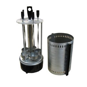 Шашлычница электрическая Электрошашлычницы