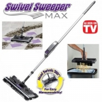 Электровеник Swivel Sweeper G9