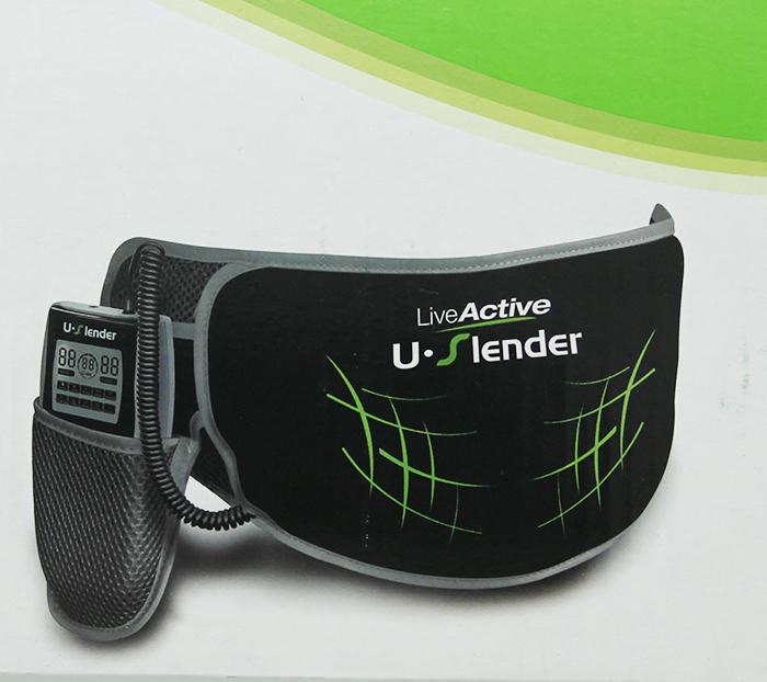 Комплекс для похудения U-Slender 2