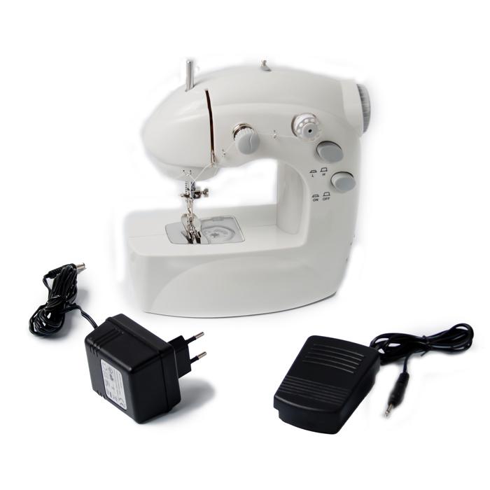 Швейная машинка ручная инструкция