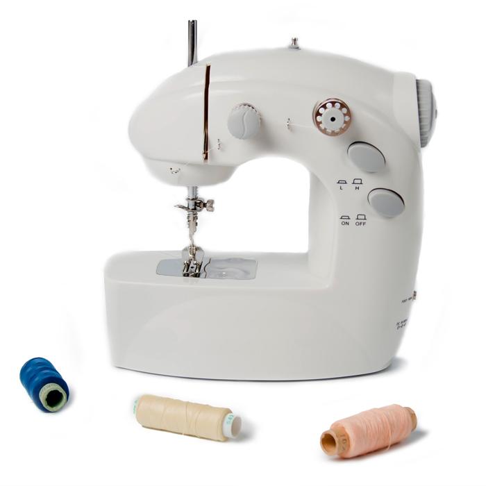 Швейная мини машинка ручная