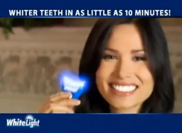 Стоит ли отбеливать зубы отзывы