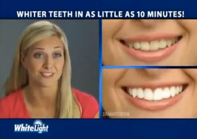 Отбеливание зубов гелем цены