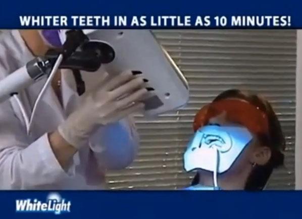 Стоимость отбеливания зубов в саратове
