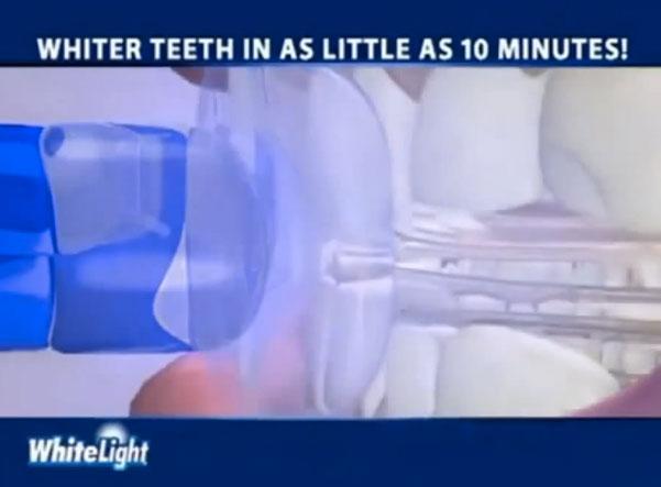 Полоски для отбеливания зубов отзывы и цена в