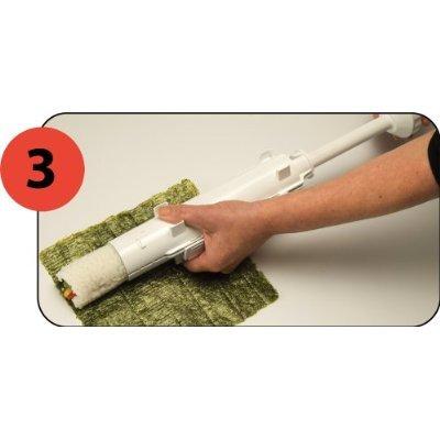 набор для приготовления суши и роллов в домашних условиях