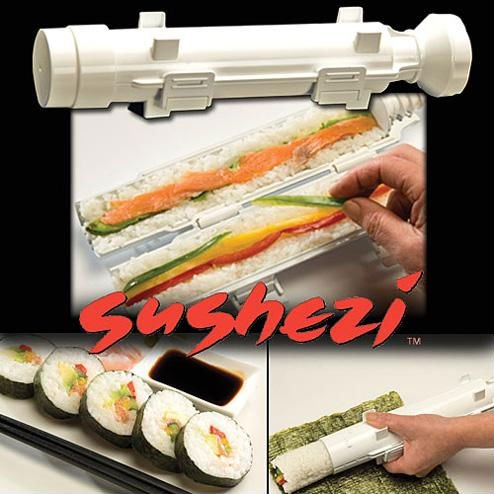 рецепт суши роллы в домашних условиях с топ шоп